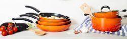 sartenes vitrex gourmet