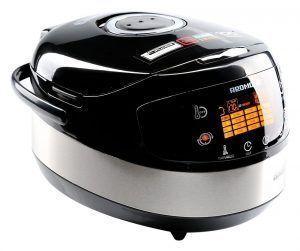 Redmond RMC M90E Multicooker