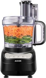 Robot de cocina Aicok