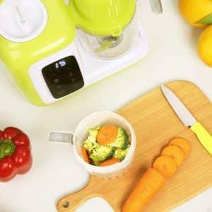 Robot de cocina Zanmini