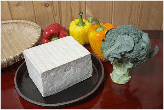 Cómo cocinar tofu