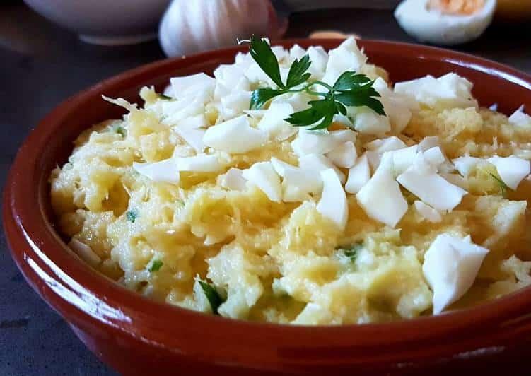Los platos más populares de Cuenca