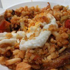 Los platos típicos de Cuenca