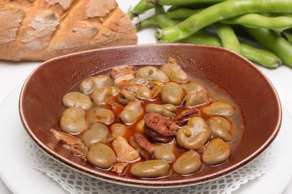 Comidas típicas de Murcia que debes probar