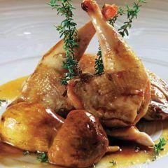 ¿Cuáles son los platos típicos de Toledo?