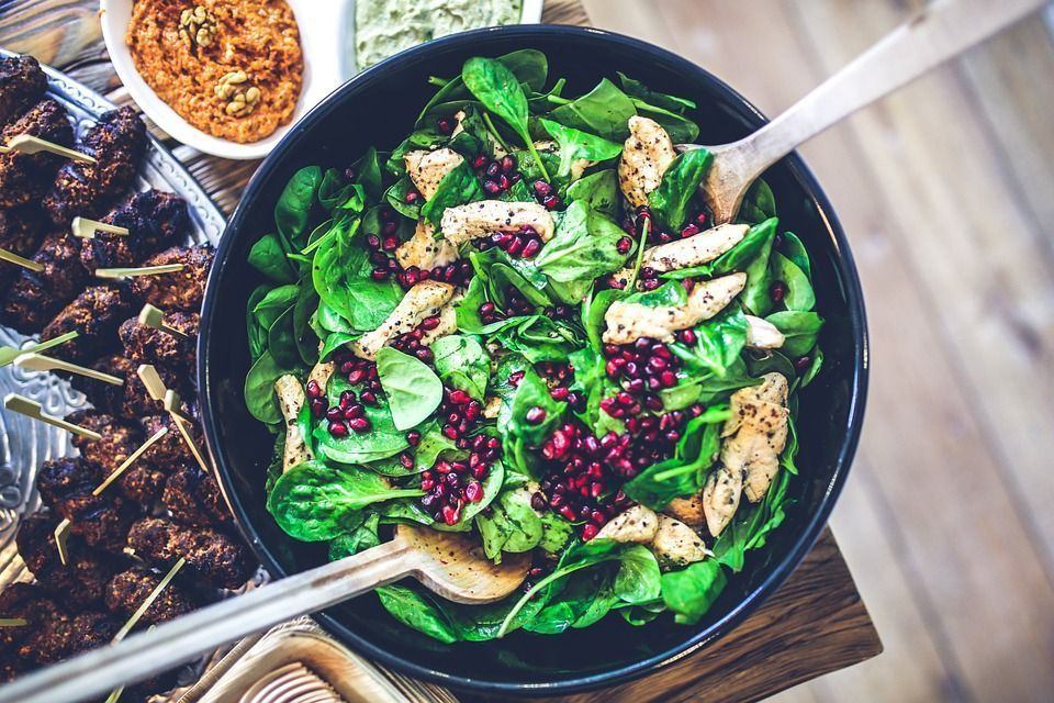 ¿Cómo cocinar espinacas? 3 recetas fáciles y deliciosas