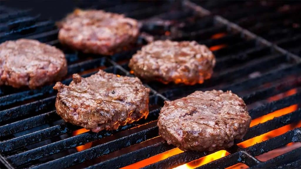 Tips para preparar las mejores hamburguesas caseras