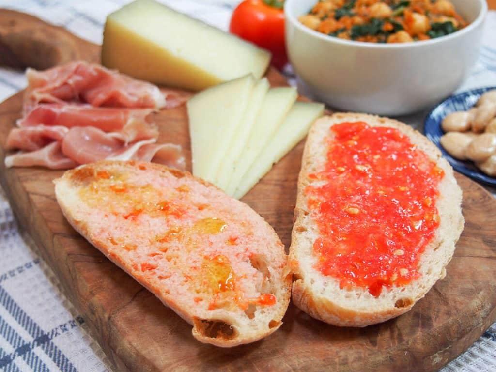 ¿Qué comer en Cataluña? Comidas típicas que debes probar