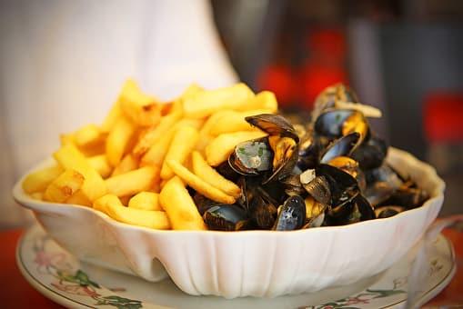 Platos típicos de Bélgica: top 6 que no debes dejar de probar