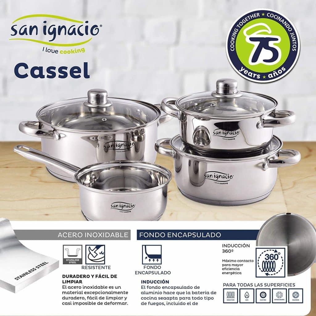 San Ignacio Cassel