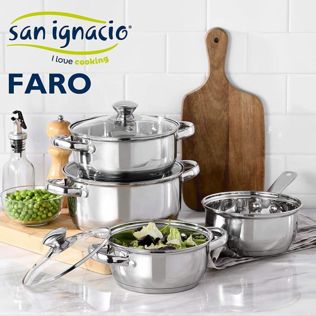 San ignacio Faro